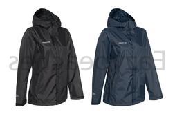 COLUMBIA Women's Arcadia™ II, Rain Jacket, Waterproof, Bla