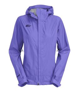 The North Face Women's Dryzzle Jacket Rain Shell Gore-Tex NW
