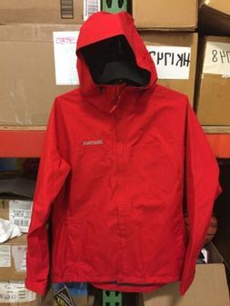 Marmot Women's Minimalist Gore-Tex Rain SMALL Jacket Coat Ch