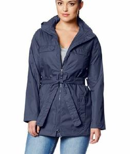 Charles River Apparel Women's Nor Easter Rain Jacket Sz Larg