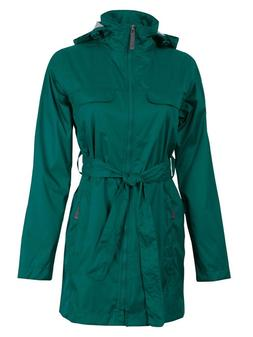 Charles River Apparel Women's Nor Easter Rain Jacket Sz XLar