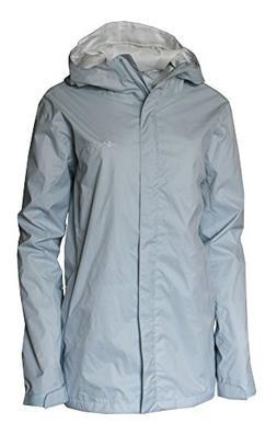 women s plus timber pointe rain hooded