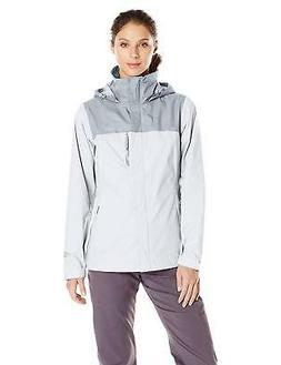 Columbia Women's Pouration Waterproof Rain Jacket