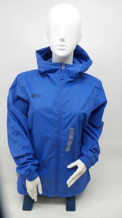 The North Face Women's Quest Rain Jacket Amparo Blue - Mediu