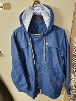 SoTeer Women's Raincoats Waterproof Lightweight Rain Jacket