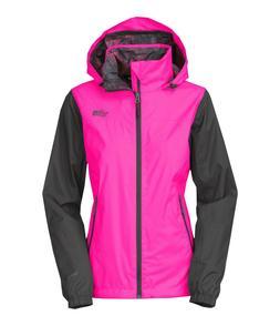 The North Face Women's Resolve Plus Rain Jacket