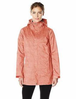 Columbia Women's Splash A Little Rain Jacket, Lych - Choose
