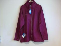 women s switchback iii rain jacket size