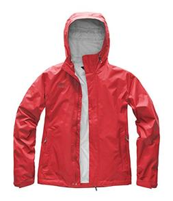 The North Face Women's Venture 2 Jacket - Juicy Red - XS