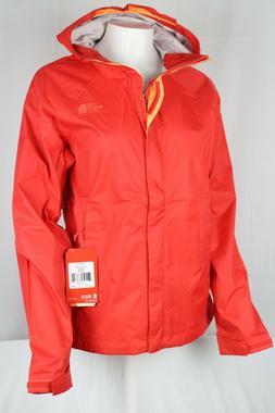 The North Face Women's Venture Rain Waterproof Jacket Size M