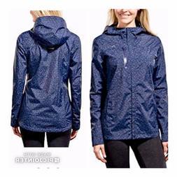 Paradox Women's Waterproof Breathable Rain Jacket Blue or Bl