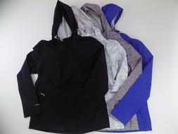 Women's Free Country waterproof rain jacket windbreaker pack