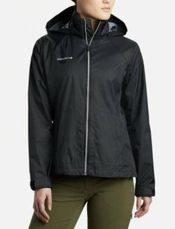 Columbia Women Switchback III Adjustable Waterproof Rain Dar