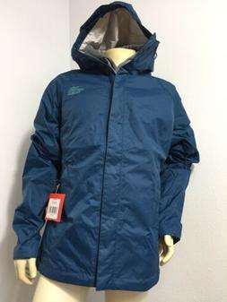 The North Face Women Venture DryVent 2.5L Rain Jacket Monter