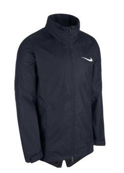 Womens Nike Academy18 Rain Jacket Sz Large – Obsidian