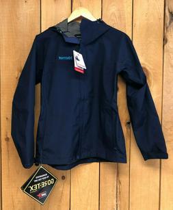 Marmot Womens Minimalist Waterproof Rain Jacket 46010 Arctic