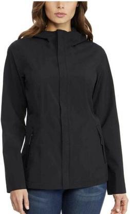 32 DEGREES Women's Rain Jacket Coat Weatherproof, Size Var