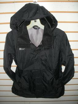 THE NORTH FACE WOMENS RESOLVE 2 HOODED JACKET -A2VC - TNF BL