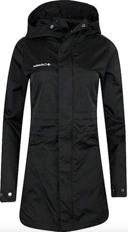 Columbia Womens Shine Struck II Rain Jacket Plus sizes 1X 2X