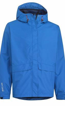 Helly Hansen Workwear Men's Waterloo Rain Jacket 4XL