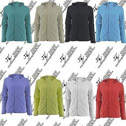 WHITE SIERRA X2207W WOMENS TRABAGON WATERPROOF RAIN JACKET A