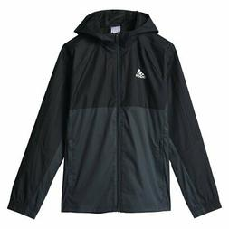 adidas Youth Tiro 17 Soccer Rain Jacket | AY2888