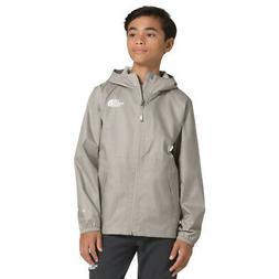 The North Face Youth Zipline Rain Jacket